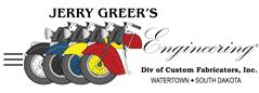 Jerry Greer's Engineering